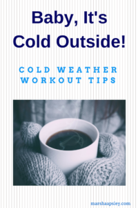 winter weather workouts