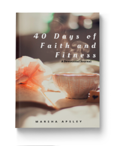 Faith and Fitness Devotional