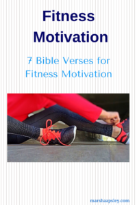 Bible verses for fitness motivation to keep you moving regularly
