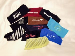Bondi Band headbands