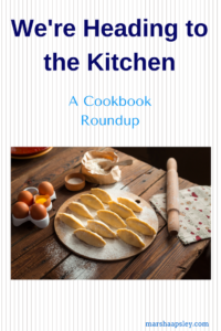 time for a cookbook roundup