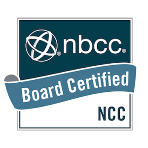 NBCC certification